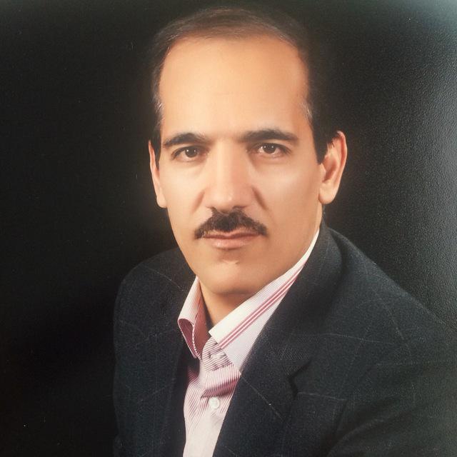 اسماعیل محمدی کیا